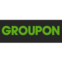 Cash back on groupon