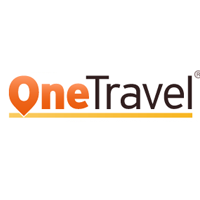 Cash back on onetravel